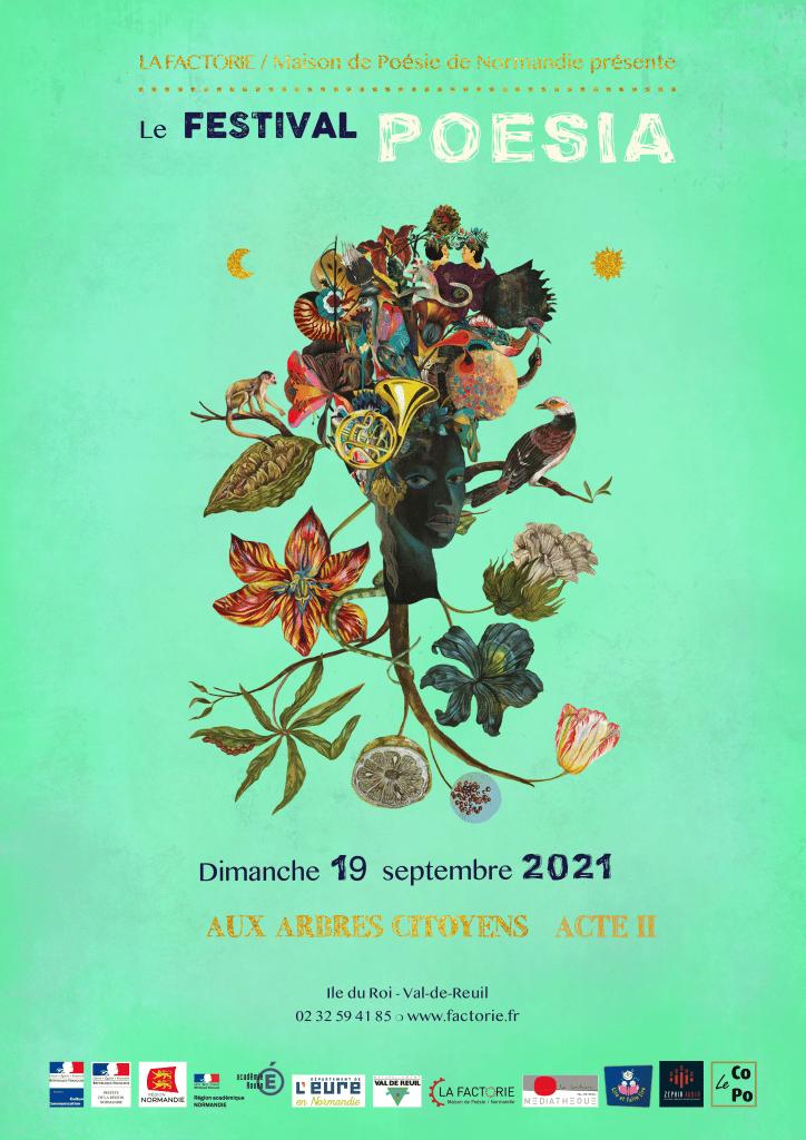 Festival POESIA - Acte 2