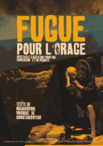 Soirée poétique #1 -  On a slamé sur la lune / Les Rêves indociles / Junior Pierre dit Léon / Séverine Daucourt